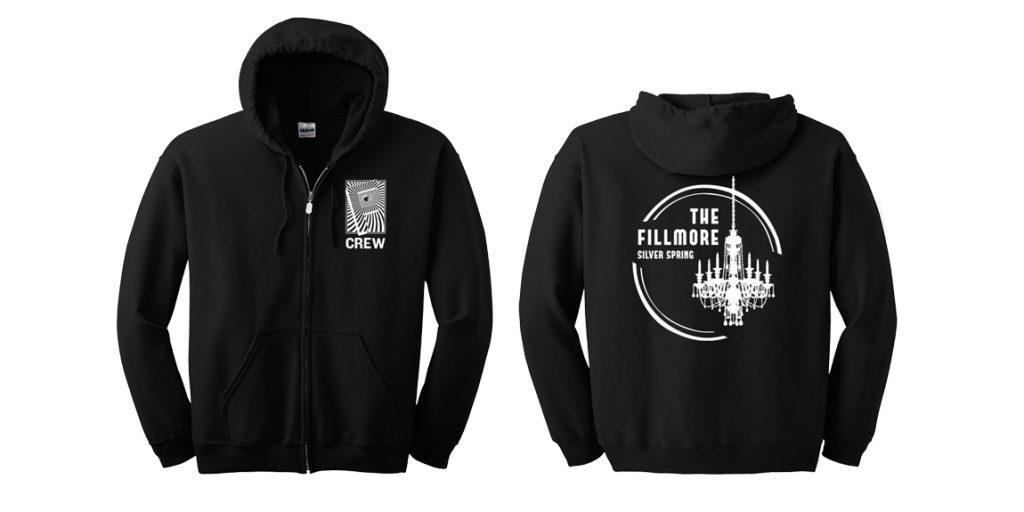 Fillmore-Hoodies