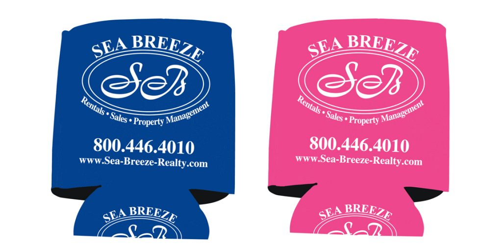 Promotional Items designed by Marketing Provisions