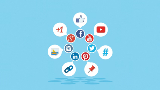Social Media Marketing by Marketing Provisions