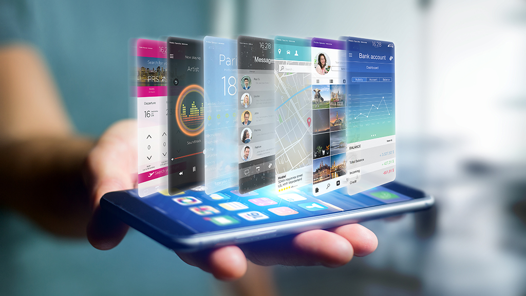 MOBILE PHONE APPLICATONS – MOBILE APPS