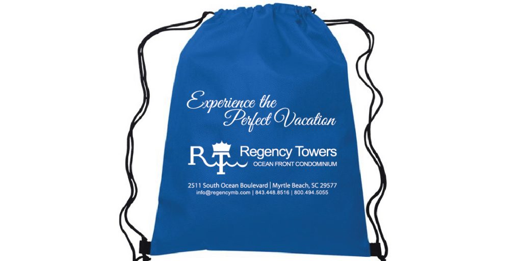Promotional Items by Marketing Provisions