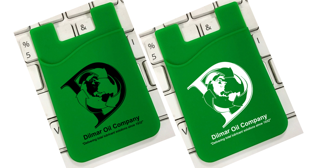 Dilmar Oil Company Cell Phone Wallets by Marketing Provisions